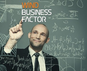 Wind Business Factor, 10.000 nuovi imprenditori a caccia di business online
