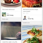 Pinterest Android 1