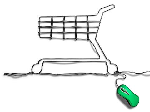 Crescono gli utenti che fanno la spesa online
