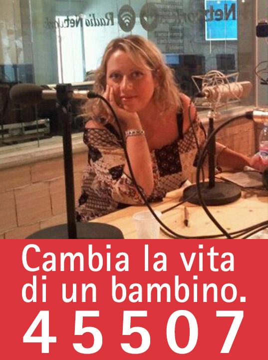 La storia di Alessandra Campanile, #IlMioMentore