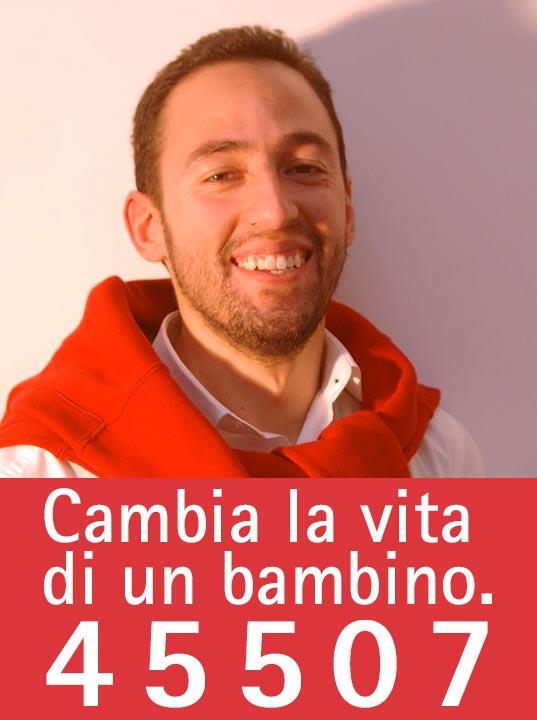 Roberto Mastroianni, il mentore di Luca Conti. #IlMioMentore