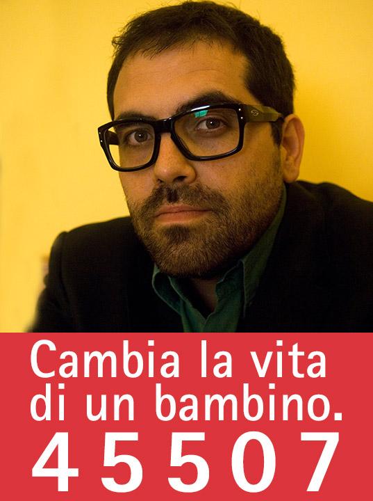 Luciano Rispoli, parola mia. #IlMioMentore