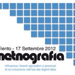 Workshop Netnografia Trento