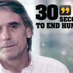 30_seconds_to_end_hunger - Jeremy Irons