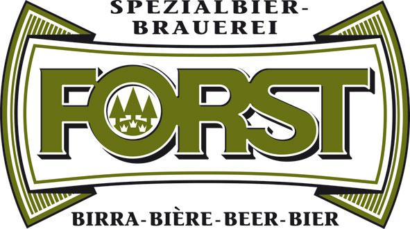 Birra Forst al Salone del Gusto di Torino 2012