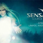 LiveXtension per Sensation Italia, l'evento musicale del 2013