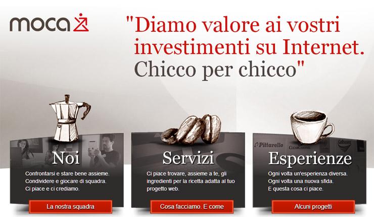 MOCA Interactive diventa partner italiano di Yamondo