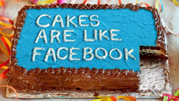 Facebook ammette che troppo Facebook fa male