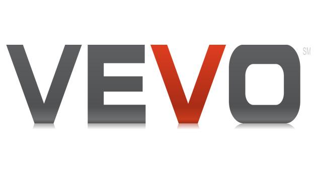 VEVO sbarca in Italia, disponibile anche via Mobile