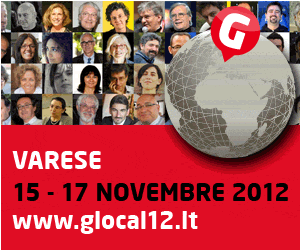Informazione online e social media, seconda giornata Glocalnews [Live Streaming]