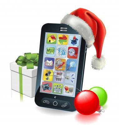 Natale 2012, aumenta traffico web e mobile