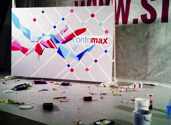 StreetNetwork-contomax