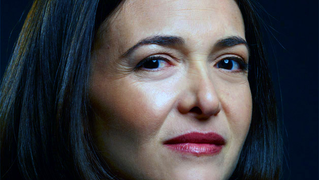 E Sheryl Sandberg continua a vendere