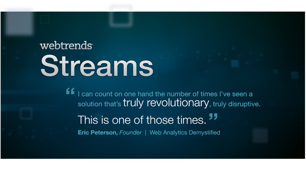 webtrends-streams