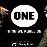 ONE thing we agree on, un contest per combattere la povertà