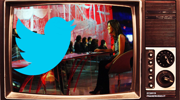 Social Tv, Le Invasioni Barbariche debutta col botto su Twitter