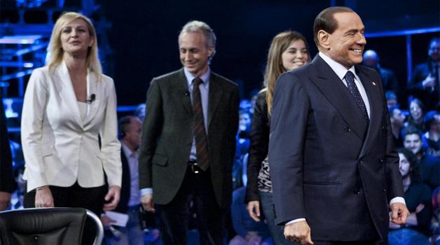 #serviziopubblico---Silvio-Berlusconi