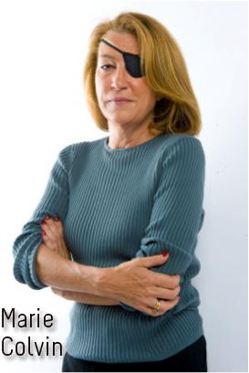 Marie-Colvin