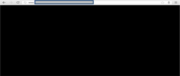 black-screen