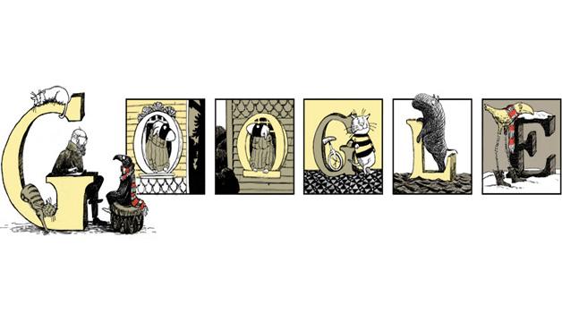 google-doodle-gorey