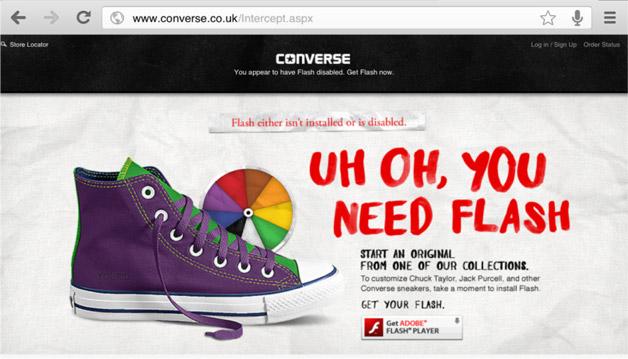 spot-converse