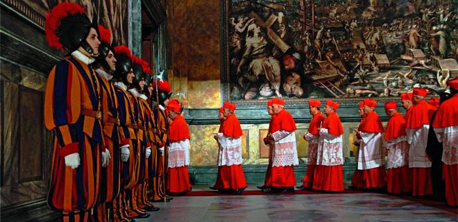 I Cardinali e i Social Media: Luis Antonio Tagle è quello più attivo