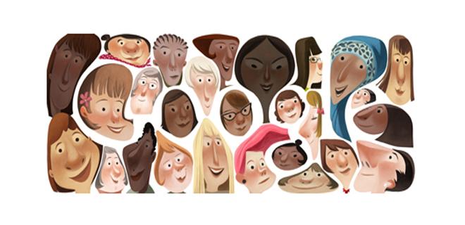google-doodle-Festa-Donna-2013