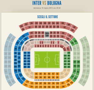inter sito_biglietteria online