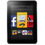 "Nuovo Kindle Fire HD 8.9"", l'anti iPad ora disponibile su Amazon.it"