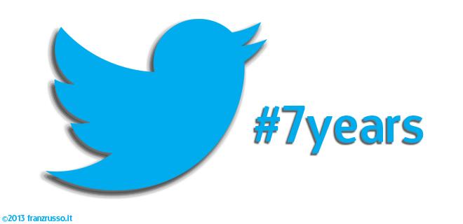 twitter-#7years
