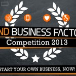 Ecco la Wind Business Factor Competition 2013