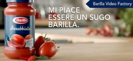 Barilla-video-factory
