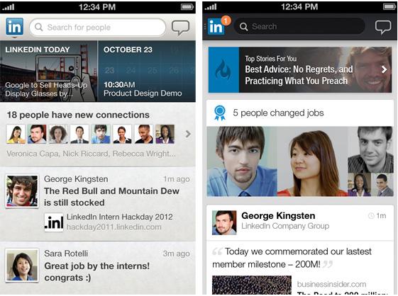 linkedin-mobile-app---prima-e-dopo