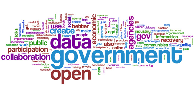 open-data---open-government