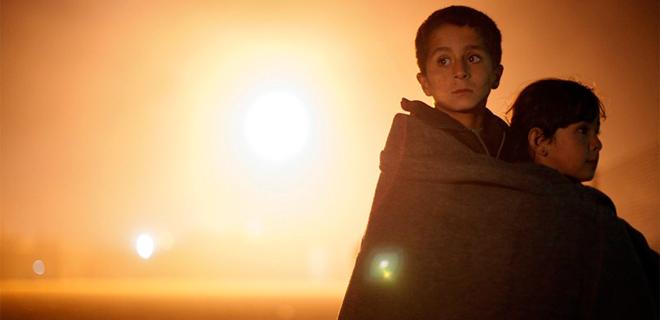 Siria, ora è Tempo per la Vita