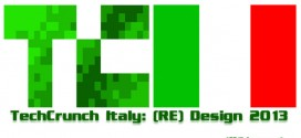 TechCrunch-Italy-2013-(RE)-Design