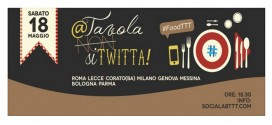 #FoodTTT, come Cibo e Social Media si incontrano