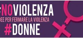 #noviolenza-#donne