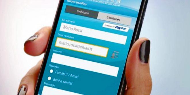 banca-mediolanum-send-money-paypal
