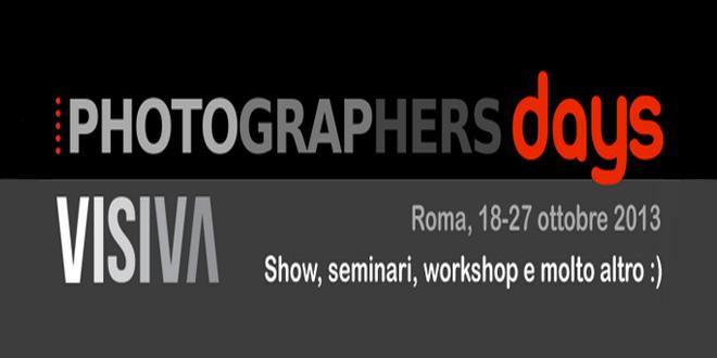 photographers days 2013
