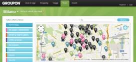 Groupon-Maps
