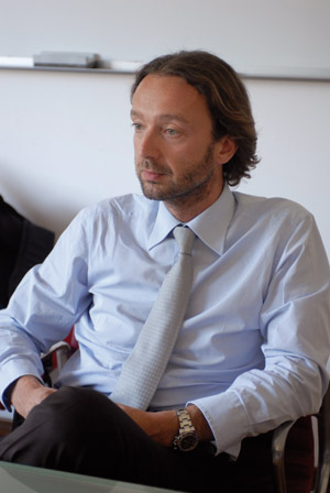 Pierantonio-Macola-Italia-Startup