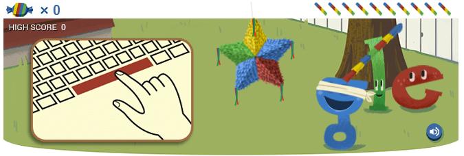 google doodle compleanno pignate