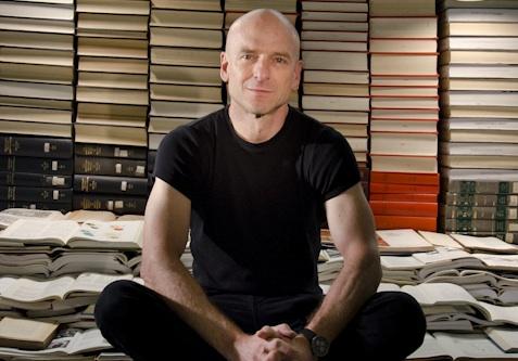 Jeffrey Schnapp