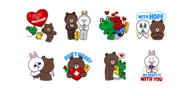 LINE-stickers-tifone-haiyan