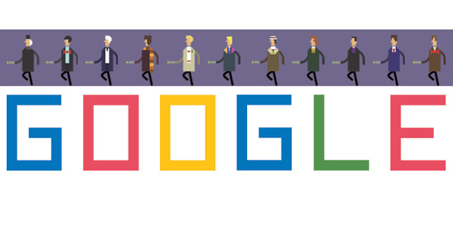 google-doodle-doctor-who