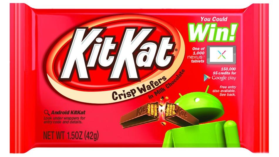nexus 5 kitkat-android