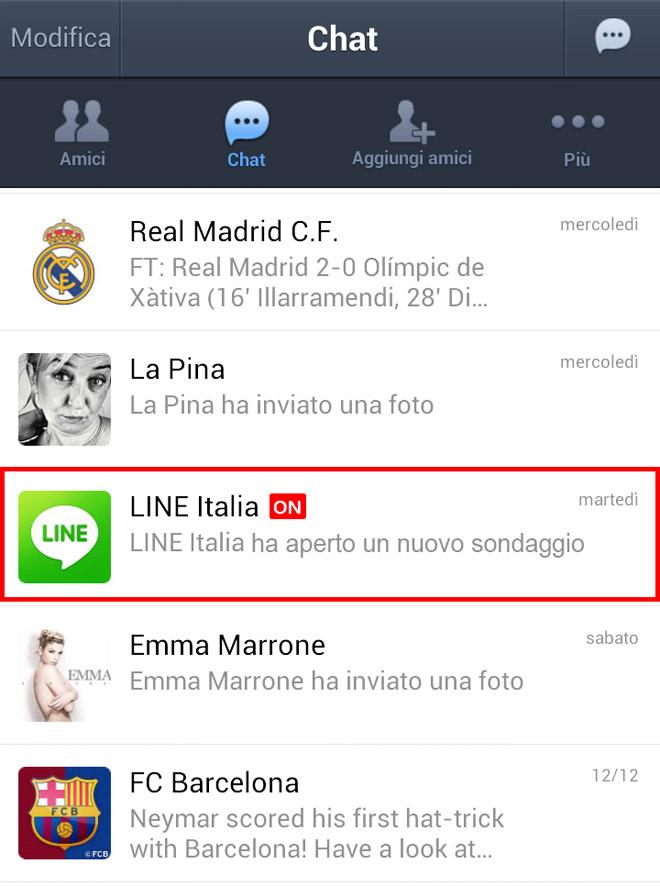 LINE-Italia-on-air