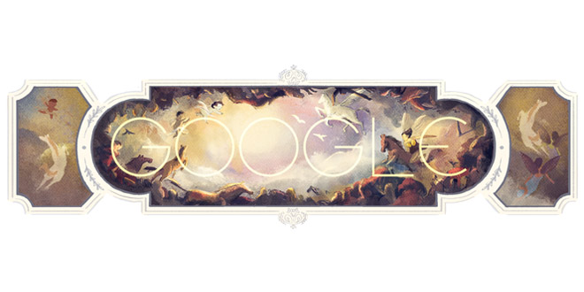 google-doodle-tiepolo