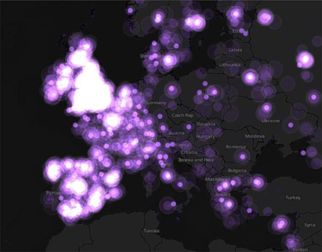 eurovision-grafico-tweets